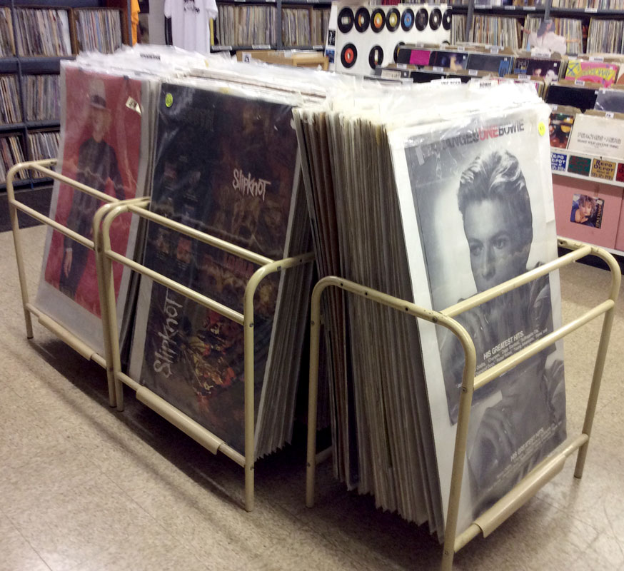 Repo Record Charlotte Nc Vinyl Cds Collectibles And More